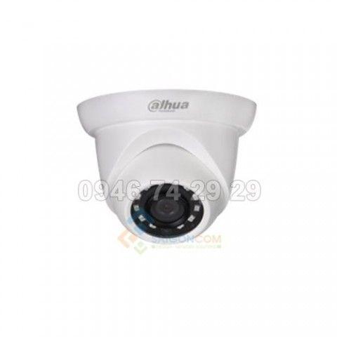 Camera Dom trong nhà HDCVI  LITE 2.0MP HỖ TRỢ STARLIGHT, hồng ngoại 30m