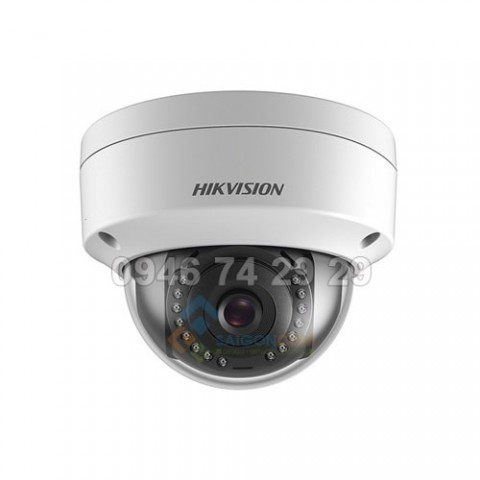 Camera bán cầu IP Hikvision DS-2CD1101-I