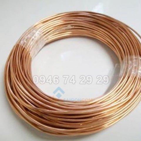 Cáp đồng trần M50 mm2