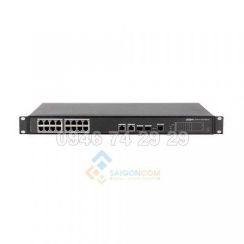 24 port 10/100Mbps PoE SwitchoE DAHUA PFS4226-24ET-240