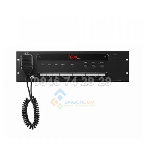 Bộ điều khiển trung tâm TOA FS-7000CP