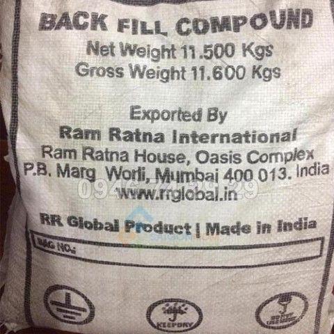Bột giảm điện trở đất Ramratna Ấn Độ 11,5kg