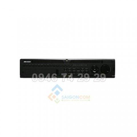Đầu ghi Hikvision 64 kênh camera IP H265+ DS-9664NI-I8