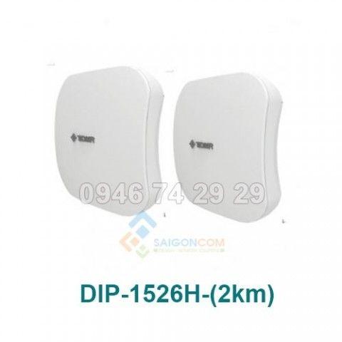 Bộ thu phát tín hiệu camera IP DIP-1526H-(2km)