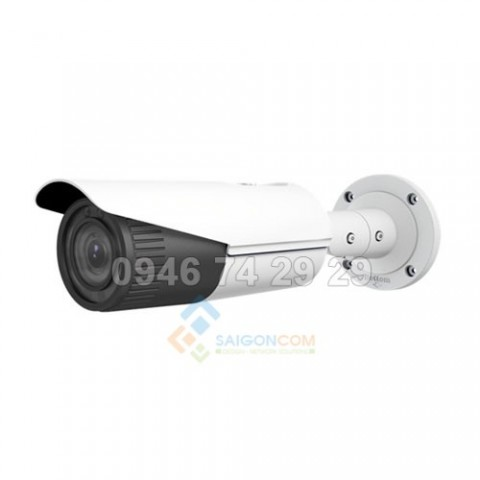 Camera thân trụ Hikvision DS-2CD2622FWD-IZ IP 2.0MP Hồng ngoại 30m
