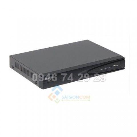 Đầu ghi Hikvision 16 kênh camera IP H265+ DS-7616NI-K2
