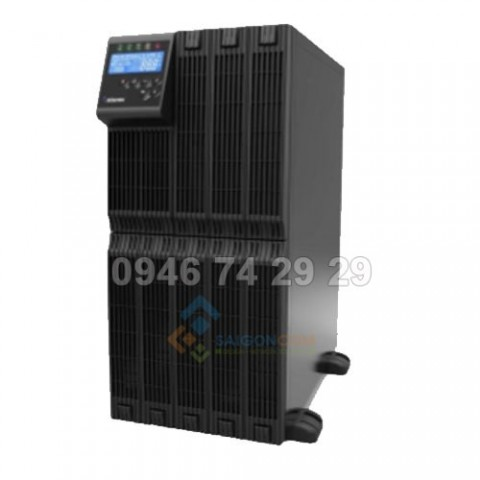 Bộ lưu điện  ABLEREX   EVO 10000  -  UPS Online, 10kVA/9kW , Towe