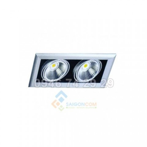 Đèn downlight âm trần 30W OLT215L30
