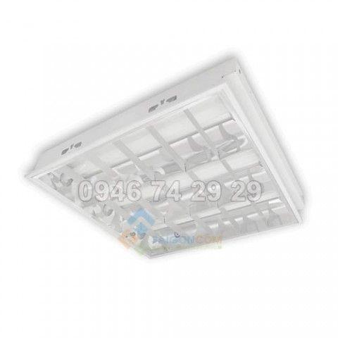 Máng đèn âm trần paragon PRFJ318L30
