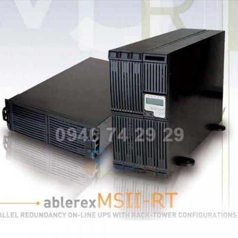 Bộ lưu điện MSII 6000RT - Rack Mounted UPS