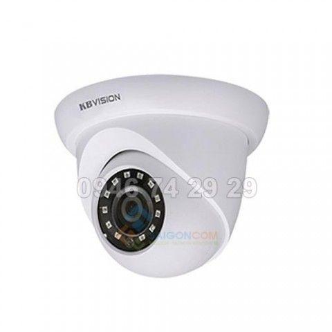 Camera IP Dome hồng ngoại 2.0 M KBVISION KX-2002N2