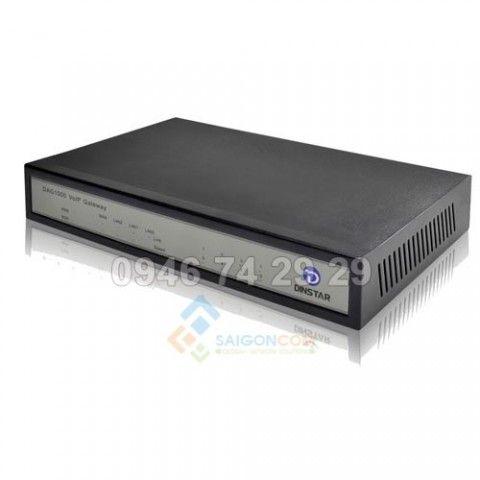 Tổng đài yeastar Gateway FXS Dinstar DAG1000-4O
