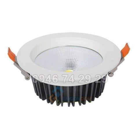 Đèn âm trần 15W mẫu R Vinaled