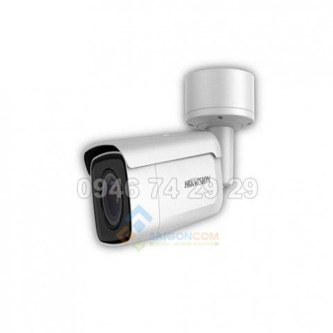 Camera thân trụ Hikvision DS-2CD2625FHWD-IZS IP 2.0MP Hồng ngoại 50m