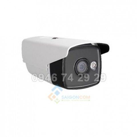 Camera Hikvision TVI 2.0MP DS-2CE16D0T-WL5 hỗ trợ ánh sáng trắng