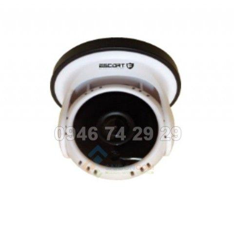 Camera Escort dome TVI hồng ngoại Led ARRAY (vỏ nhựa) ESC-517TVI 2.0Mp
