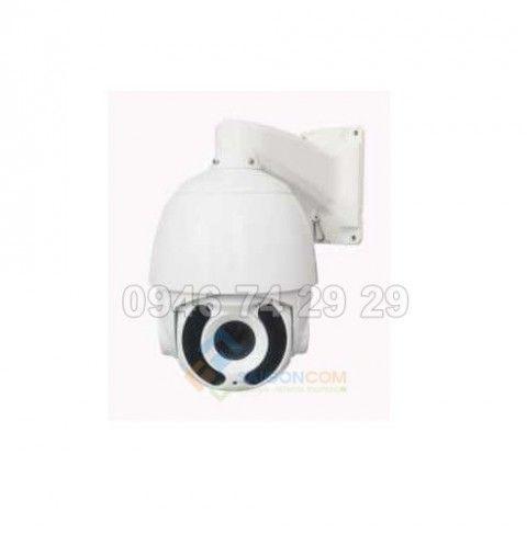 Camera Escort ESC-M708IP 2.0MP Speed dome IP  led Array, chuyên dùng ngoài trời thế hệ mới. Zoom quang 10X , 2.0Megapixel