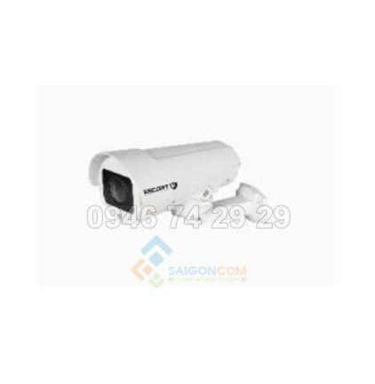 Camera Excort IP thân điều khiển PTZ, Led Array chuyên dùng ngoài trời thế hệ mới , Zoom quang 10X,  2.0Megapixel