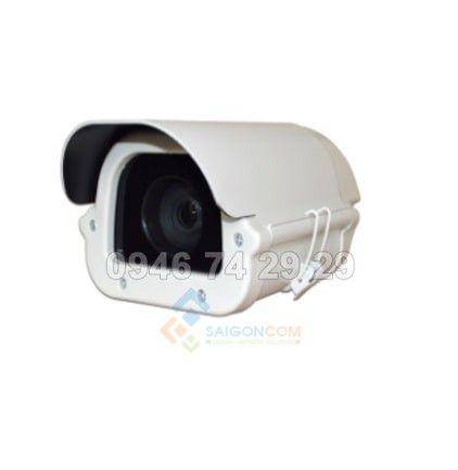 Camera Escort ESC-IP30X 2.0MP IP thế hệ mới cảm biến CMOS, chuyên dùng gắn ngoài trời Zoom 30X