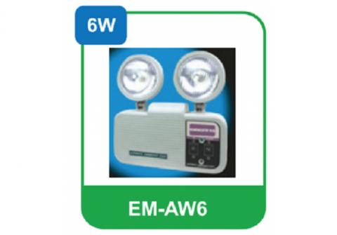 Đèn báo khẩn cấp mẫu A Vinaled