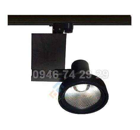 Đèn thanh ray 30W mẫu F Vinaled