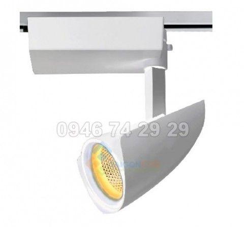 Đèn thanh ray 30W mẫu G Vinaled
