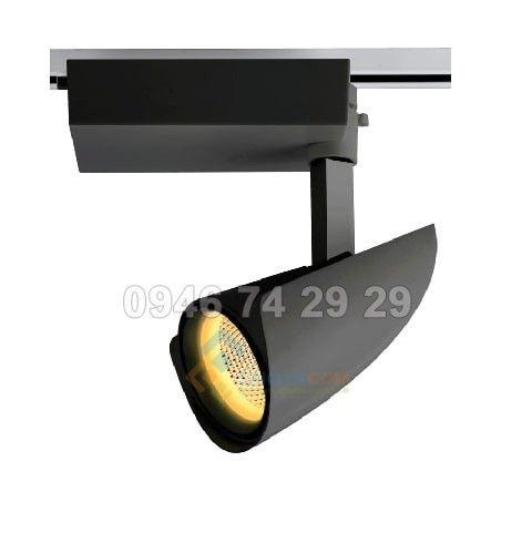 Đèn thanh ray 40W mẫu G Vinaled