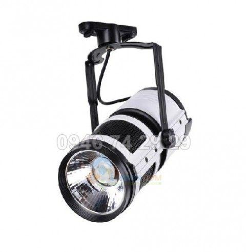 Đèn thanh ray 30W mẫu J Vinaled