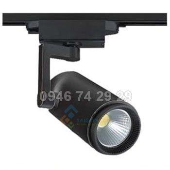 Đèn thanh ray 30W mẫu D Vinaled