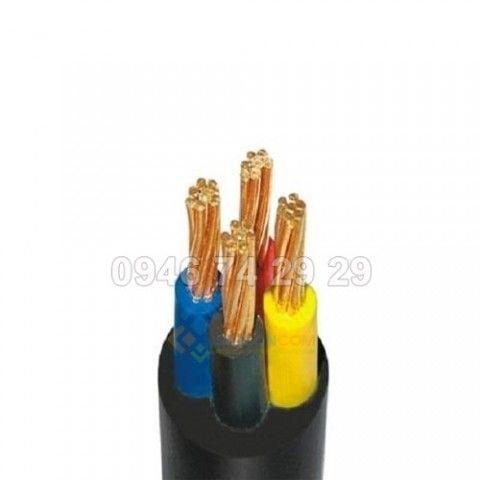 Cáp điện ThiPha Cable 4x1.5 CVV