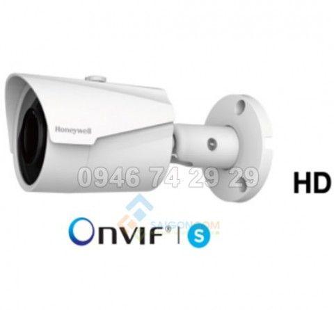 Camera Honeywell IP HBW4PER1 độ phân giải 4.0MP