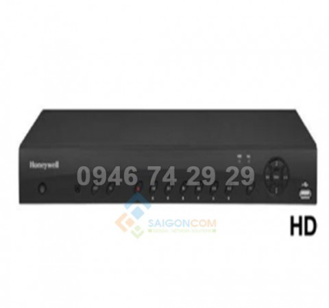 Đầu ghi hình IP Honeywell 16 kênh HEN16204