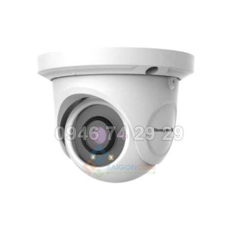 Camera Honeywell IP HIE2PI độ phân giải 2.0MP