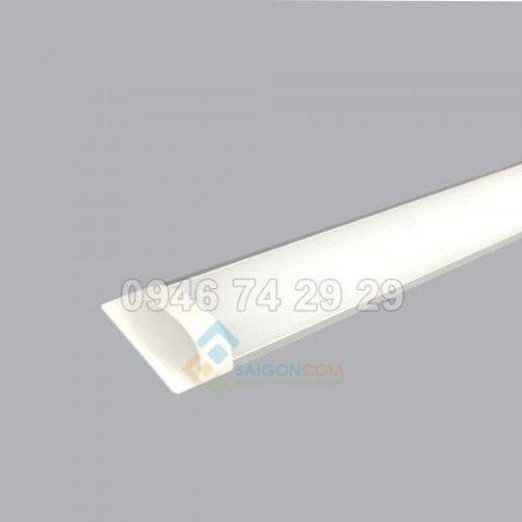 Đèn Led Bán Nguyệt 1m2 36W
