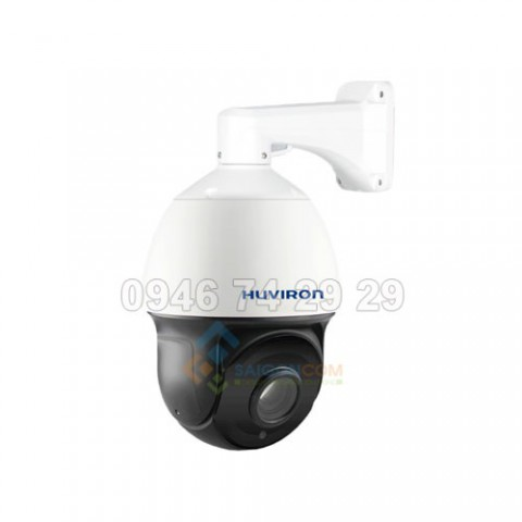 Camera HUVIRON PTZ IP F-NZ5122/IR120 hồng ngoại 2MP 22X Optical zoom.
