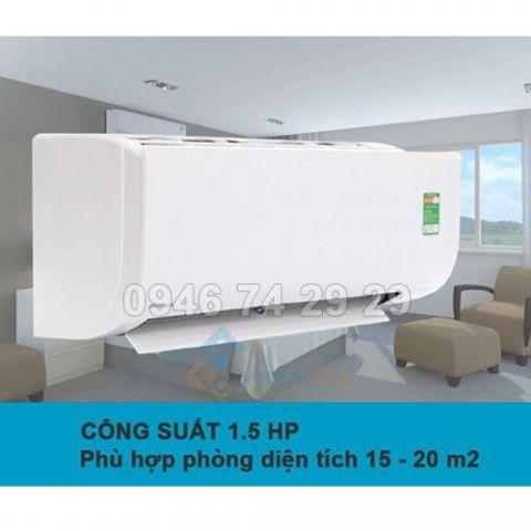 Máy lạnh Daikin công suất 1,5HP FTV35BXV1V
