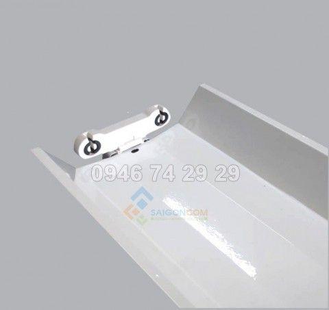 Máng đèn đôi LED Tuýp | MCN-220