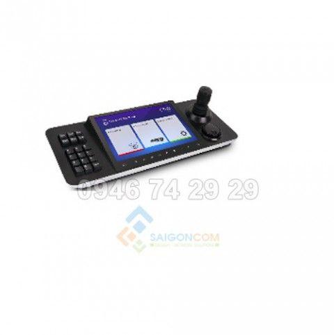 Bàn phím điều khiển  HUVIRON  IP PTZ  F-AR910