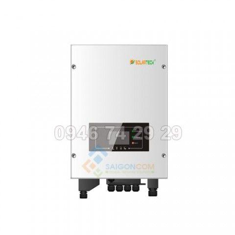 Inverter hòa lưới solartech 3kw