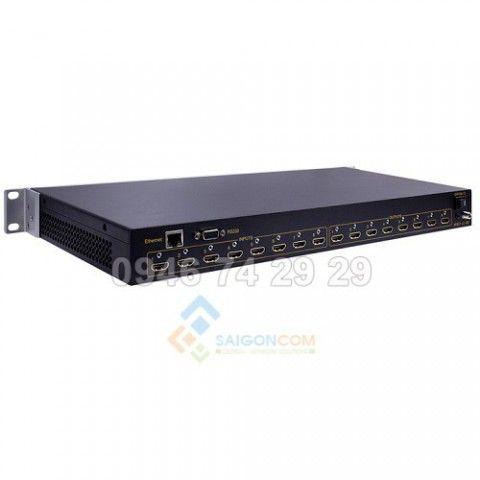 Bộ chia màn hình True Matrix HDMI 8 vào 8 ra
