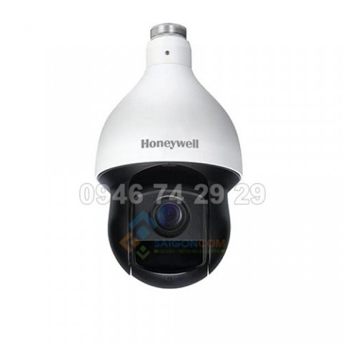 Camera Honeywell IP HDZP304DI  speed dome