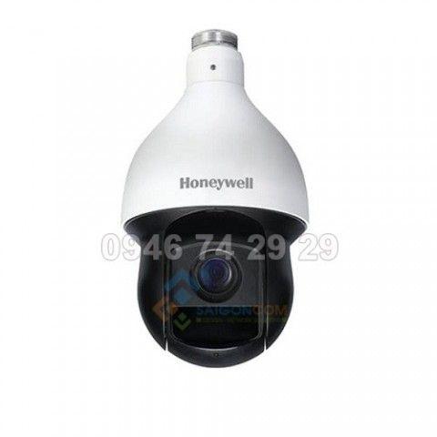 Camera Honeywell IP HDZP304DI  speed dome