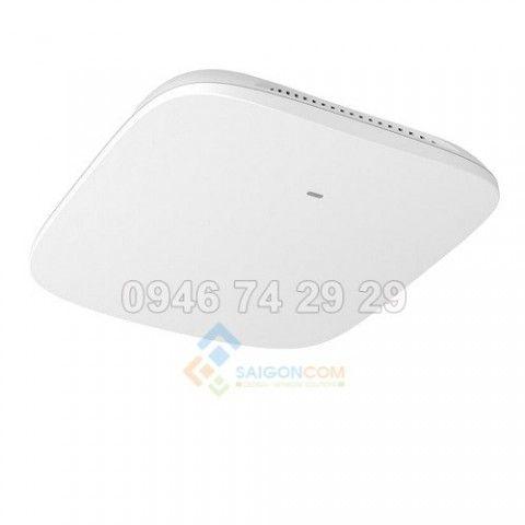 Thiết bị wifi iSmartFi A771 có 2 băng tầng và tạo 8 VLAN, kết nối 120 user