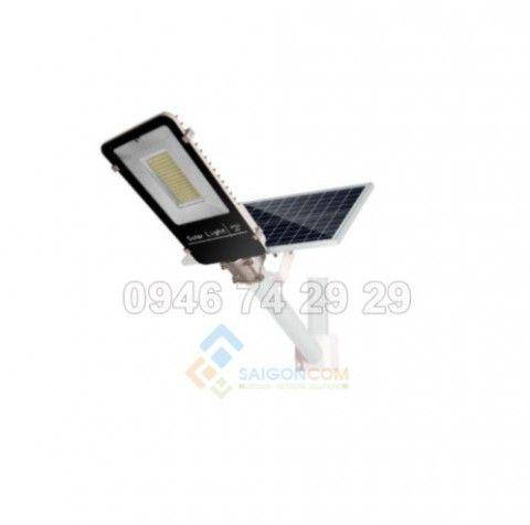 Đèn năng lượng mặt trời 100W JD-66100