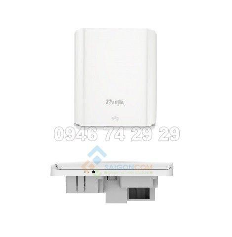 Thiết bị Access point wifi Ruijie gắn tường RG-AP110-L