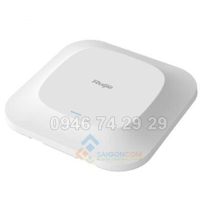 Thiết bị Access point wifi Ruijie trong nhà RG-AP210-L