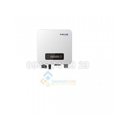 Inverter hòa lưới 1 pha SOFAR 3000TL-G3- 3KW
