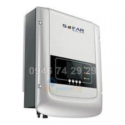 Inverter hòa lưới 1 pha SOFAR 5000TLM-G2- 5KW
