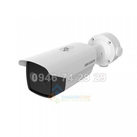 Camera cảm biến thân nhiệt DS-2TD2617B-3/PA