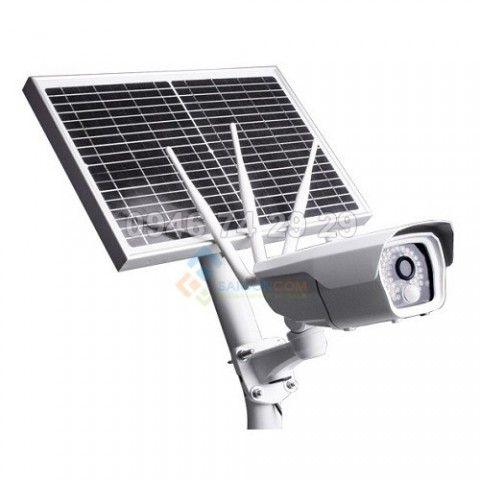 Camera an ninh năng lượng mặt trời SmartZ IS09 (WIFI/4G)